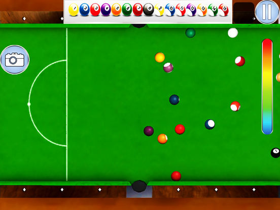 snooker pool Billiard game screenshot 9