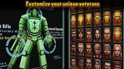 Templar Battleforce RPG Full Game HD screenshot 4