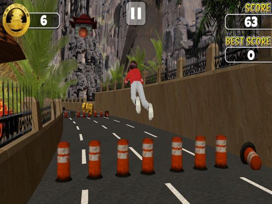 Temple adventure Run screenshot 4