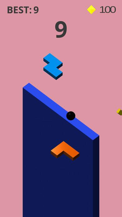 Crash Escape screenshot 2