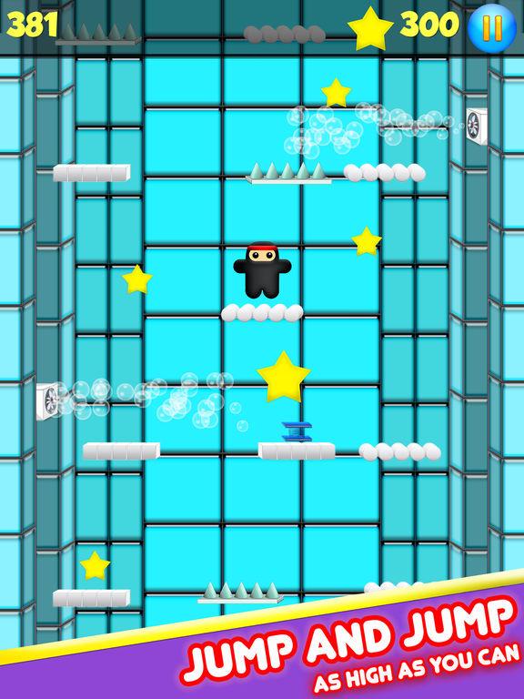 Прыжки: Все игры без интернета Скриншоты4