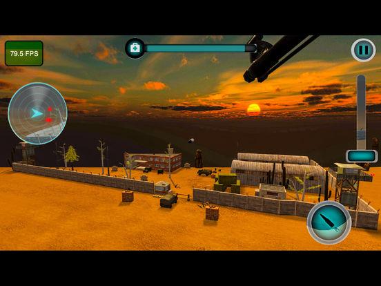 Stealth Sniper Strike screenshot 7