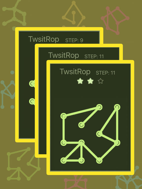 TwistRop screenshot 8