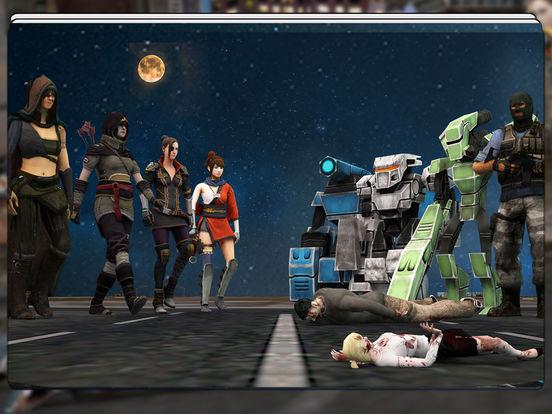 Super Mutant Hero Simulator screenshot 6