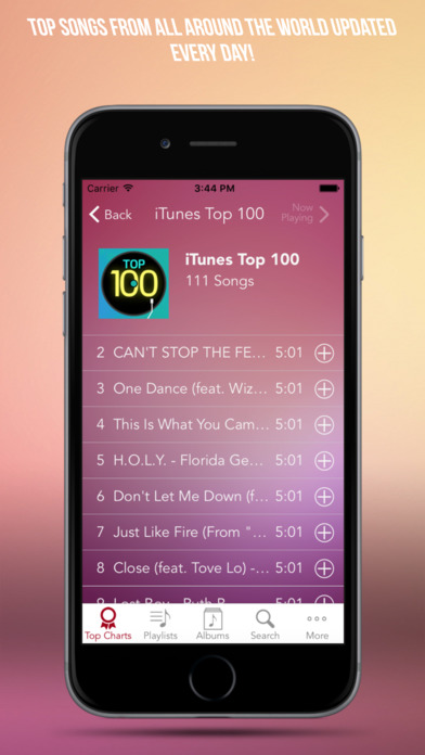 how to download free songs from itunes store in ipad