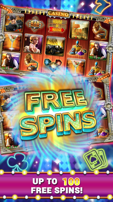 slot games offline download