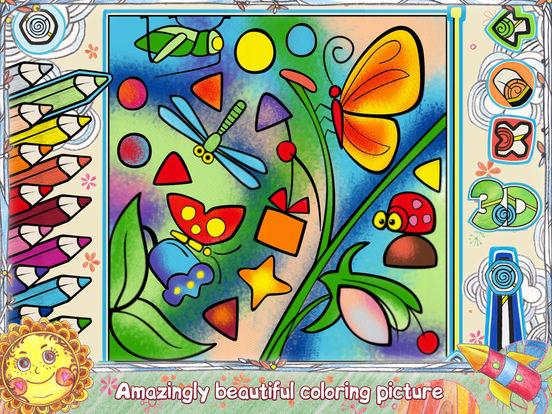 3d Coloring Book B Design Inspiration Crayola Magic At