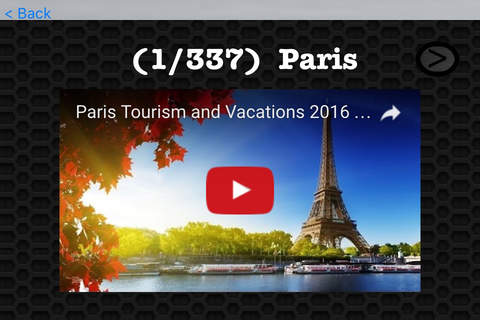France Photos and Videos FREE | Learn about the heart of Europe screenshot 4