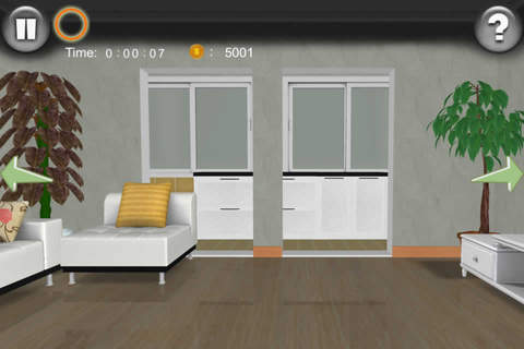 Escape 9 Confined Rooms Deluxe screenshot 2