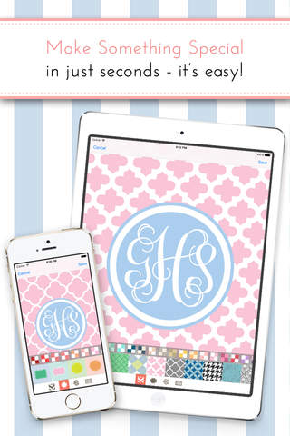 Monogram It! screenshot 2