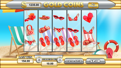 Play Thai Paradise Online Pokies at Casino.com Australia