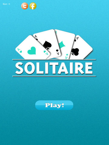 Frozen Solitaire Screenshots