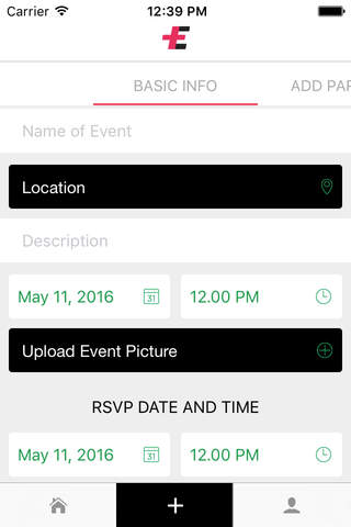 Einvite Dubai screenshot 3