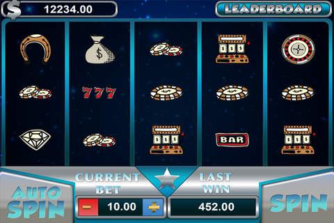 The Vegas Paradise Casino Double screenshot 3