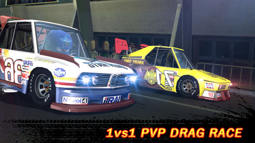 Pit Stop Racing : Club vs Club Screenshot
