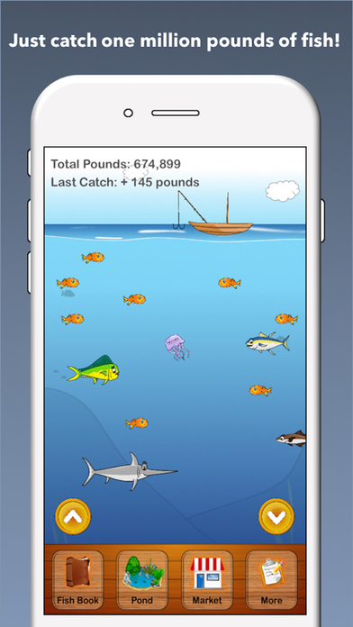 Fish for money app download android apk for Fish for cash