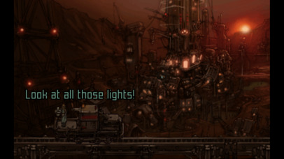 Primordia screenshot 3