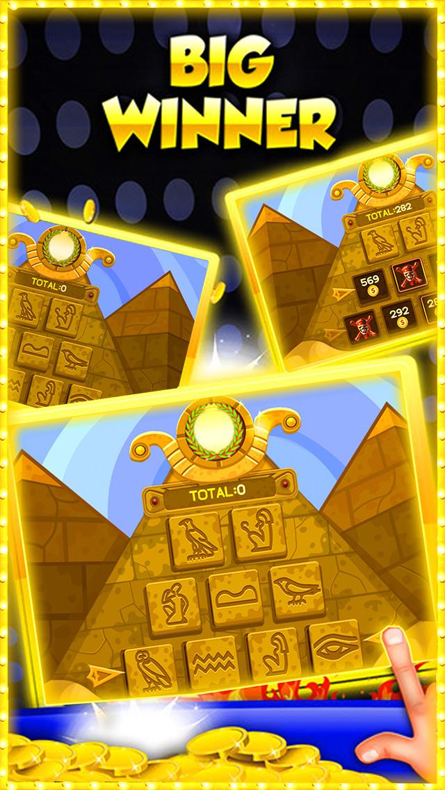 free casino games online slots with bonus pharaoh s