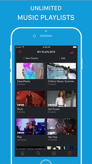 SnapTube Premium - Free Music Video Player for Youtube Music, Vevo Music, Live Stream Music Screenshots