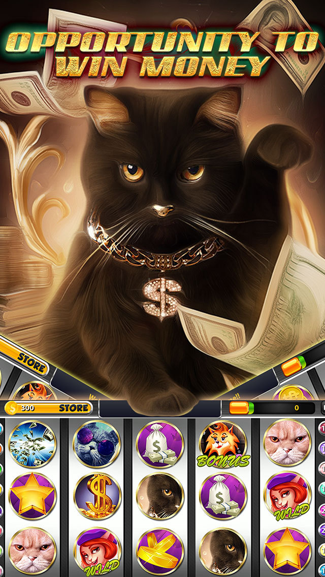 Fat Cat Games Las Vegas