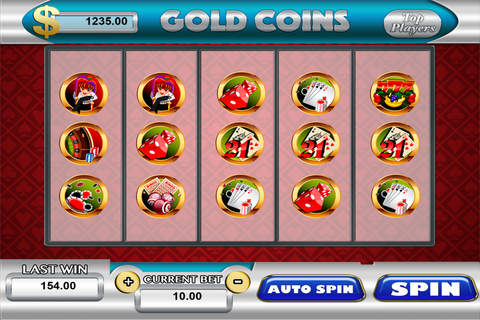 Full Casino Lord of Slots - 777 Fortunes for Spins screenshot 3