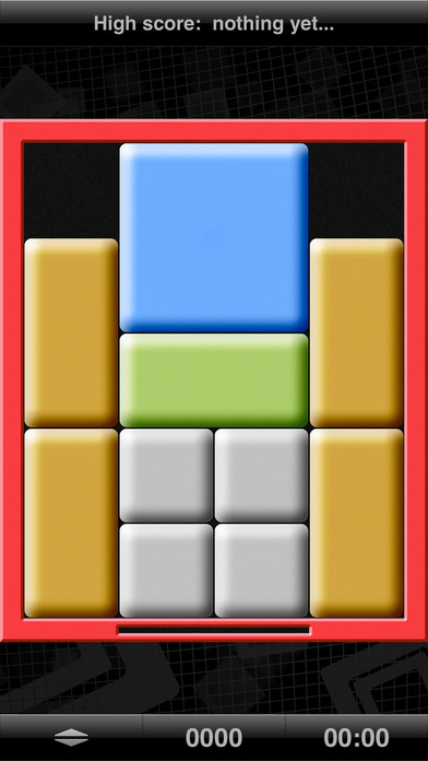 iPuzzle: Escaping Jail iPhone Screenshot 1