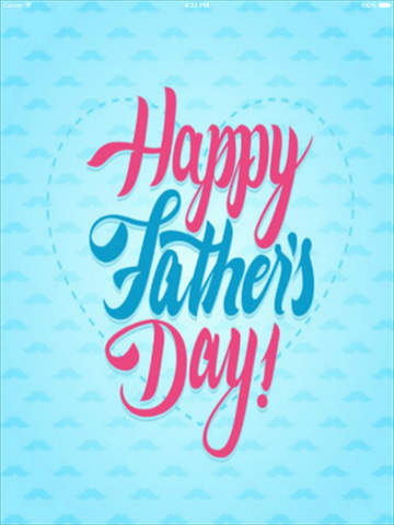 Father's Day Photo Editor NEW screenshot 1