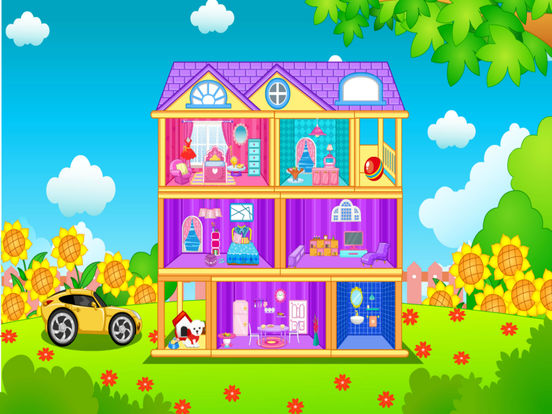 App Shopper Decorate Your House Games
