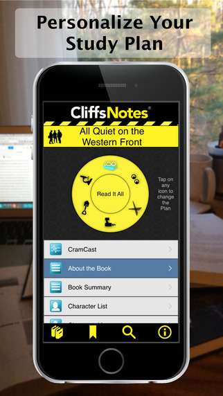 CliffsNotes Study Guides: Hunger Games, Huck Finn, and ...
