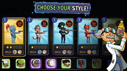 Reload: The Z-Team Screenshot 3