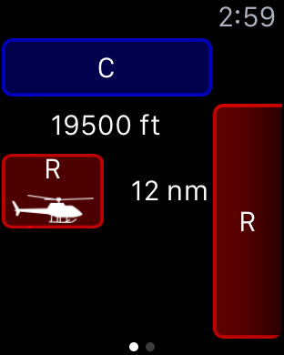 Air Navigation Pro iPhone Screenshot 6