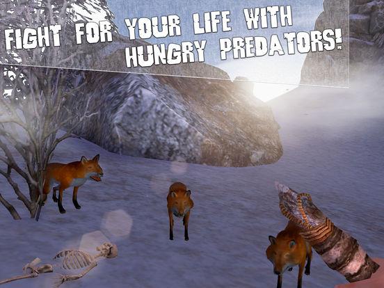 Mountain Climber Survival Simulator Full screenshot 9