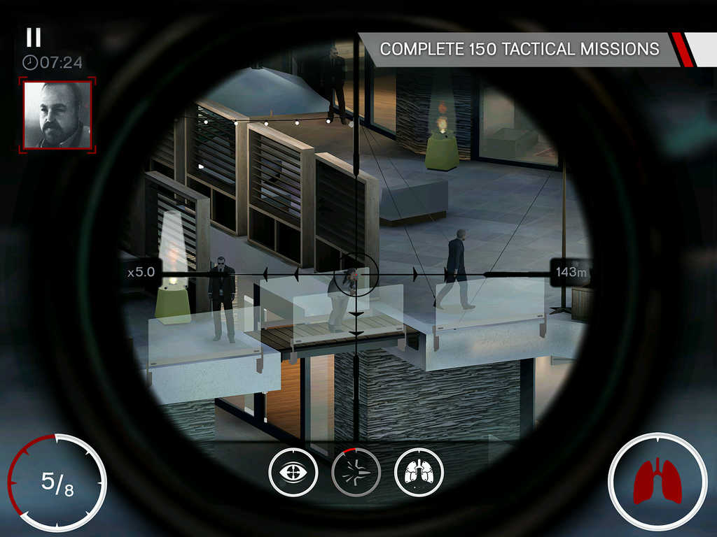 how to shoot fuse box in hitman sniper wiring diagram database  hitman sniper& 39; for ios and android
