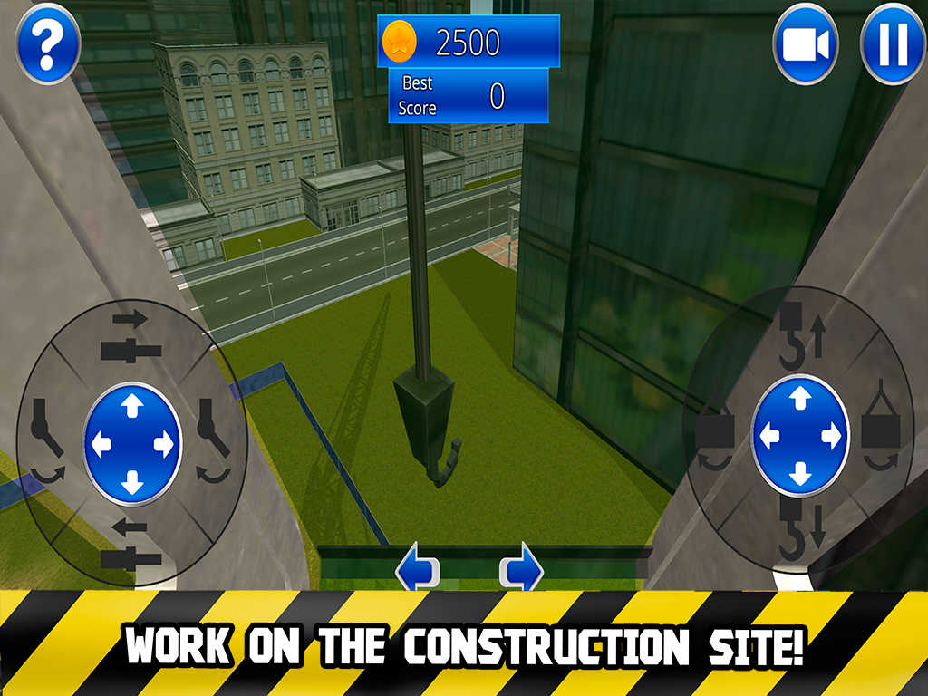 App shopper city building construction simulator 3d full for House construction app
