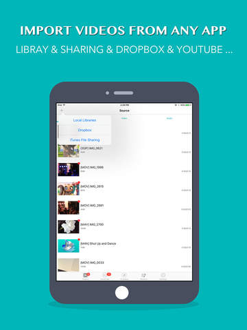 VideoMP3 - Convert Video To MP3(MP3 Extractor and Best Music Player) Screenshots