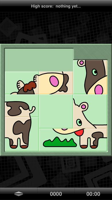 iPuzzle: Super Pack iPhone Screenshot 2