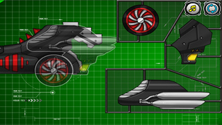 Screenshot 2 恐龙世界变形机车兽-游戏中心免费单机