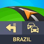 Sygic Brazil: GPS Navigation