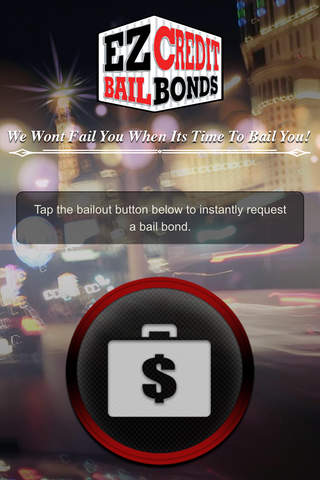 EZ Credit Bail Bonds screenshot 2