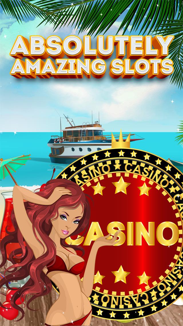 slot machine payouts