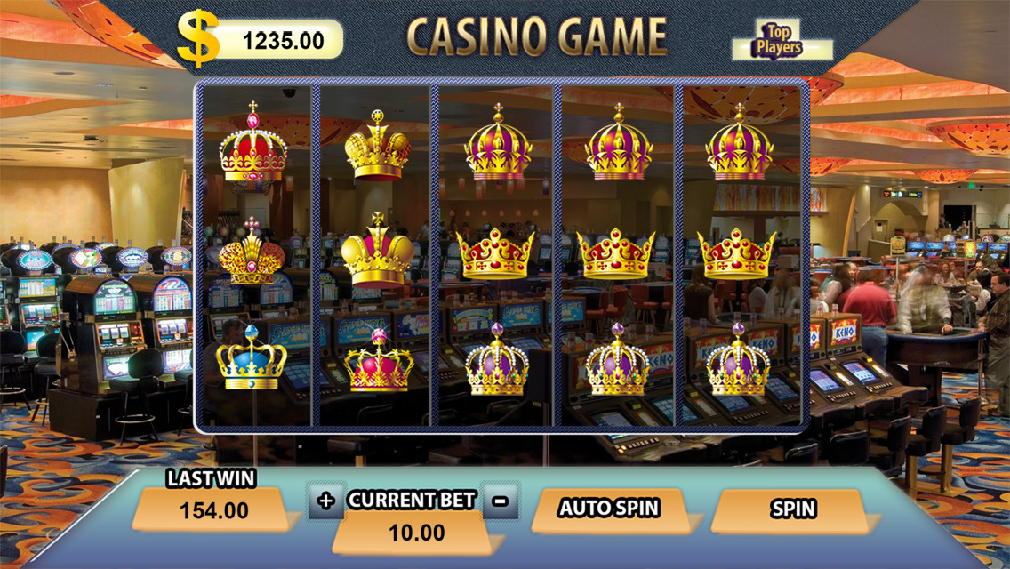sizzling hot casino game