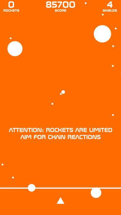 Echelon 2D Screenshot
