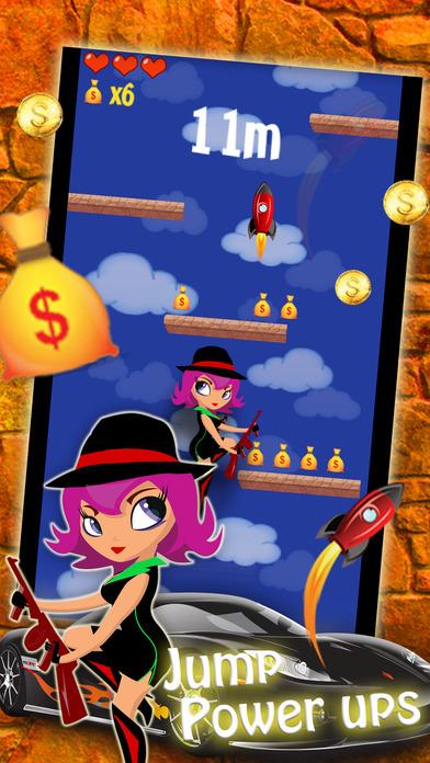 Screenshot for Grand Vegas Gangsters in Venezuela App Store