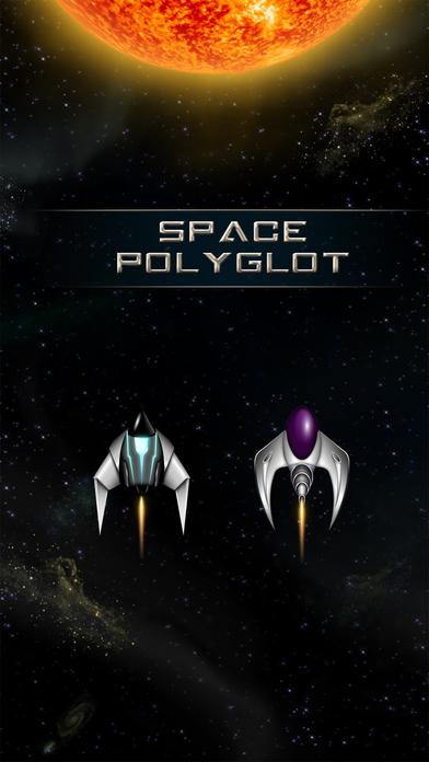 Space Polyglot Screenshot