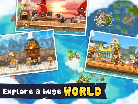 Pirate Power Screenshots