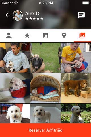 DogHero screenshot 4