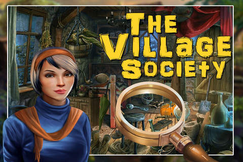The Village Society screenshot 3