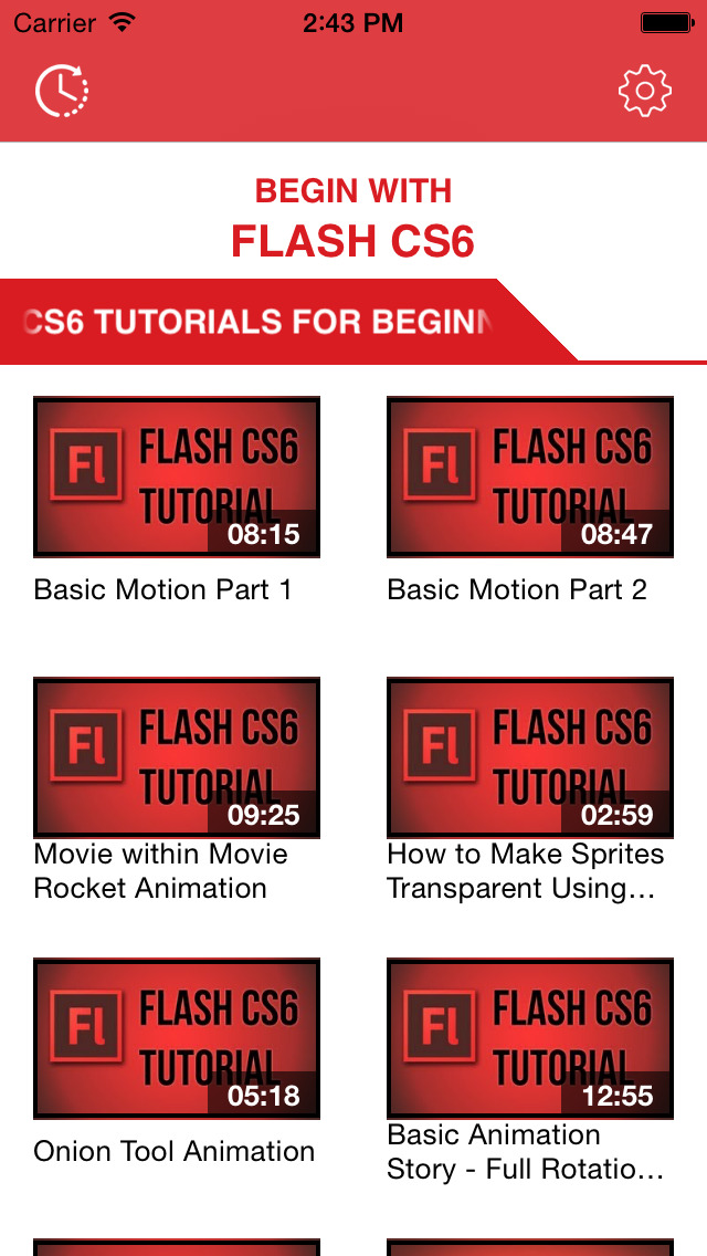 App Shopper: Easy To Use Adobe Flash Player CS6 Edition (Productivity)
