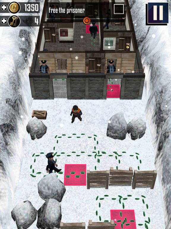 Скачать Winter Fugitives 2: Chronicles