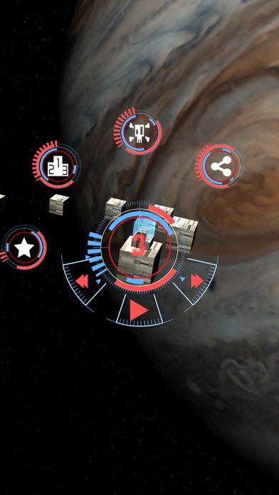 Cube: Maze Escape Screenshot